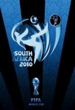 The Official 3D 2010 FIFA World Cup Film (2010) afişi
