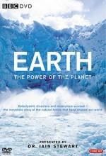 Dünya: Yer Kürenin Gücü Bölüm 2: Atmosfer (2007) afişi