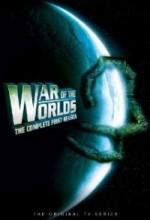 Dünyalar Savaşı (1988) afişi