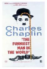 Dünyanın En Komik Adamı (1967) afişi
