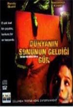 Dünyanın Sonunun Geldiği Gün (2001) afişi