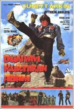 Dünyayı Kurtaran Adam (1982) afişi