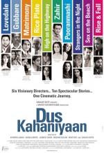 Dus Kahaniyaan (2007) afişi