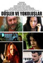 Düşler ve Yokoluşlar (2009) afişi