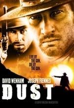 Dust (2001) afişi