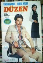 Düzen (1978) afişi