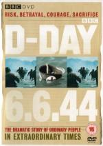 D-Day 6.6.1944 (2004) afişi
