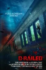 D-Railed (2018) afişi