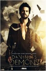 Da Vinci's Demons Sezon 1 (2013) afişi