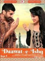 Daawat-e-Ishq (2014) afişi