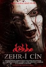 Dabbe 5: Zehr-i Cin (2014) afişi
