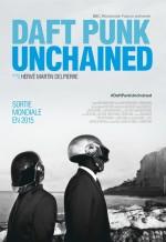 Daft Punk Unchained (2015) afişi