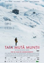 Dağları Deviren Baba (2021) afişi