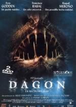Dagon (2001) afişi