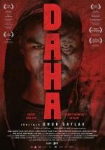 Daha (2017) afişi