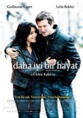 Daha İyi Bir Hayat (2011) afişi