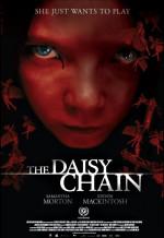 Daisy'nin Dehşeti (2008) afişi