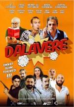 Dalavere (2019) afişi