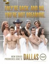 Dallas(I) (2012) afişi