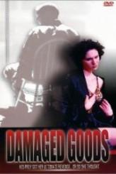 Damaged Good (2002) afişi