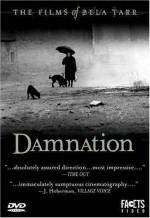 Damnation (1988) afişi