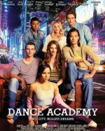 Dance Academy: The Movie (2017) afişi
