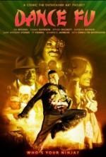 Dance Fu (2011) afişi