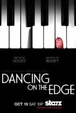 Dancing on the Edge Sezon 1 (2013) afişi