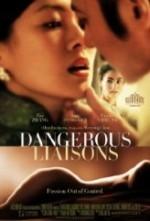Dangerous Liaisons (2012) afişi