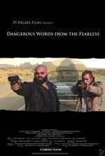 Dangerous Words from the Fearless (2013) afişi