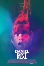 Daniel Isn't Real (2019) afişi