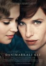 Danimarkalı Kız (2015) afişi
