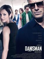 Danışman (2013) afişi