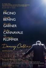 Danny Collins (2015) afişi