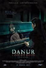 Danur: I Can See Ghosts (2017) afişi