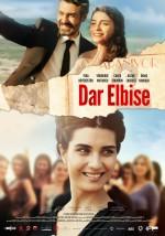 Dar Elbise (2016) afişi