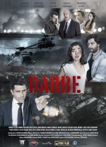 Darbe (2015) afişi