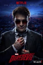 Daredevil (2015) afişi