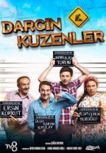 Dargın Kuzenler (2018) afişi