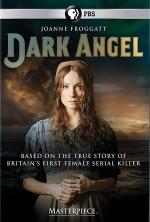 Dark Angel (2016) afişi