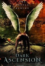 Dark Ascension (2016) afişi