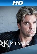Dark Minds (2012) afişi