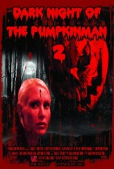 Dark Night of the Pumpkinman 2 (2012) afişi