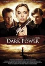 Karanlık Güç (2013) afişi