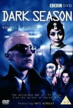 Dark Season (1991) afişi