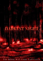 Darkest Night (2016) afişi