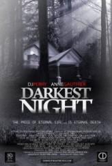 Darkest Night (2012) afişi