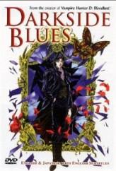 Darkside Blues (1994) afişi