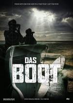 Das Boot (2018) afişi