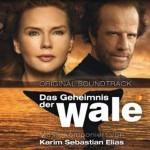 Das Geheimnis der Wale (2010) afişi